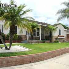 Rental info for $2450 3 bedroom House in Eastern San Diego Del Cerro in the San Diego area