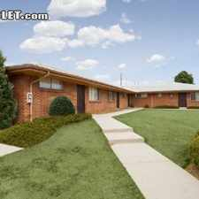 Rental info for $1400 2 bedroom Apartment in Denver East Park Hill in the Denver area