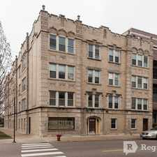 Rental info for $1365 2 bedroom Apartment in North Side Lincoln Square in the Chicago area