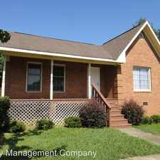 Rental info for 1090 Birch Circle in the Opelika area