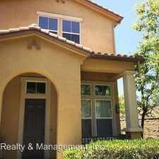 Rental info for 8520 E Kendra Loop in the Anaheim area