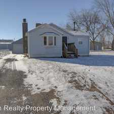 Rental info for 2714 53rd Ave W