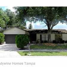 Rental info for 11206 Fiddlewood Drive