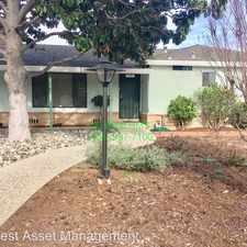 Rental info for 15101 Yvonne Ct