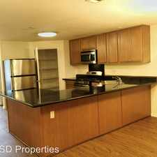 Rental info for Harborview Apartments in the San Diego area
