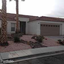 Rental info for 1831 Swallow Hill Ave in the Green Valley Ranch area
