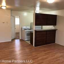 Rental info for 2530 35th Avenue 11 in the Oakland area