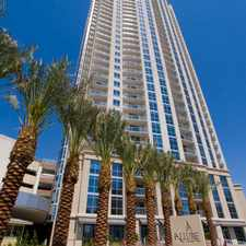 Rental info for 200 West Sahara Ave Unit 301 in the Las Vegas area
