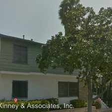 Rental info for 1120 CHESTNUT AVE. #7 in the Willmore City area