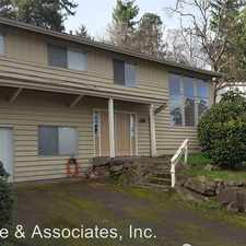 Rental info for 34601 28th Place SW