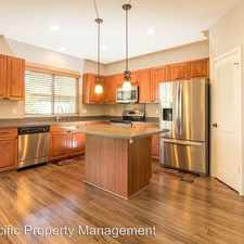 Rental info for 91-1080 Pekau St. in the Ewa Gentry area