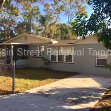 Rental info for 3756 20th Avenue South in the St. Petersburg area