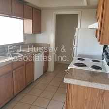 Rental info for 40th St and Broadway Rd in the Phoenix area
