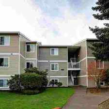 Rental info for 12429 NE 130th Ct #G203 Kirkland, Welcome home to your 2