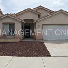 Rental info for Gorgeous Home in Perris - Ready to Move In in the Perris area