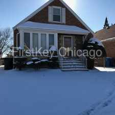 Rental info for 2857 W. 85th Pl. Chicago in the Wrightwood area