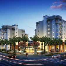 Rental info for ArtSquare at Hallandale