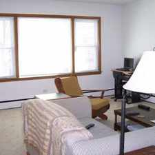 Rental info for 1277 Brown St in the Des Plaines area
