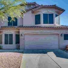 Rental info for 24769 N 75TH Way Scottsdale Four BR, Beautifully updated home in