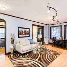 Rental info for 5810 Cowen Place NE #5 Seattle Two BR, Home Sweet Home!