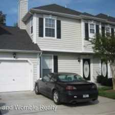 Rental info for 2560 Covent Garden Road in the Virginia Beach area