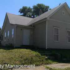 Rental info for 1313 S Alabama Street in the Indianapolis area