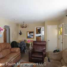 Rental info for 1219 5th St S