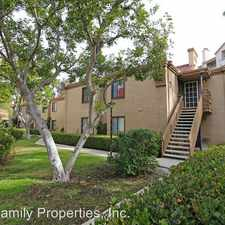 Rental info for 9917 Scripps Westview Way # 220 in the San Diego area