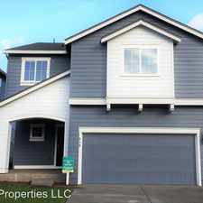 Rental info for 216 N 34th Ct