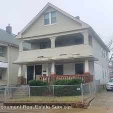 Rental info for 614 E. 97th St. in the Cleveland area