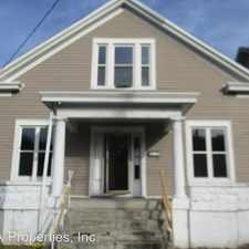 Rental info for 737 Dearborn Ave.