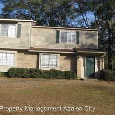Rental info for 6701 Dickens Ferry Rd, Unit # 23