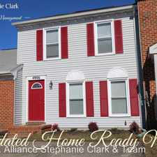 Rental info for 4906 Woods Edge Road in the Virginia Beach area