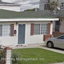 Rental info for 1106 W. 22nd Street - 1108 W. 22nd Street