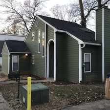 Rental info for 505 Oakdale Rd Unit 2 in the Candler Park area