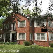 Rental info for 1509 University Ave. in the Columbia area