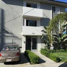 Rental info for 1008 W. 24th St. 103 in the Los Angeles area
