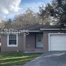 Rental info for 4005 E POCAHONTAS AVE in the Tampa area