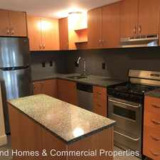 Rental info for 668 McVey Ave #15