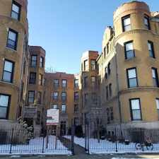 Rental info for 6210 Dorchester 6210-4W in the Woodlawn area