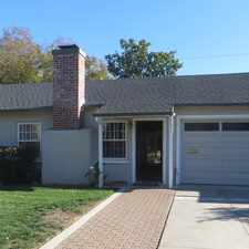 Rental info for 1011 Springfield Dr in the Redwood City area