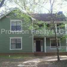 Rental info for 4Bedroom Single Family Home-Horses Welcome Available Feb 1st in the Tallahassee area