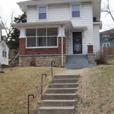 Rental info for Three Bedroom House near Rockhurst and UMKC - Looking for two roommates in the Eastern 49-63 area