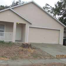 Rental info for For Rent By Owner In Apopka in the Apopka area