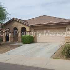 Rental info for Home For Rent - Single level 3 bedroom 2 bath Meridian/Elliot Rd - Gila River Ranches
