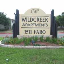 Rental info for 1511 Faro Dr Apt 12781-1 in the Austin area