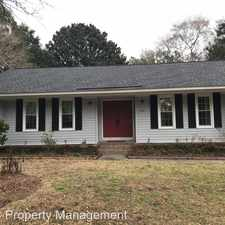 Rental info for 648 Pelzer Drive