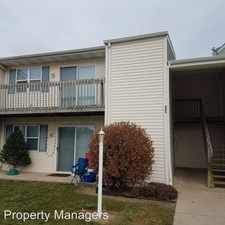 Rental info for 215 Tanglewood Drive Apt C - 215-C