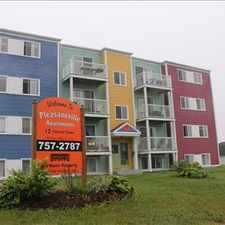 Rental info for : 6, 7, andamp; 15 Charter Court, 819 - 821 Veteran's Road, 3BR in the St. John's area