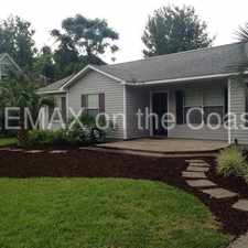 Rental info for Charming Home in Tiger Point